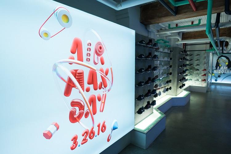Livestock Celebrates Nike Air Max Day-7