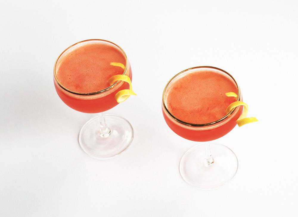 Paper Plane Cocktail-2