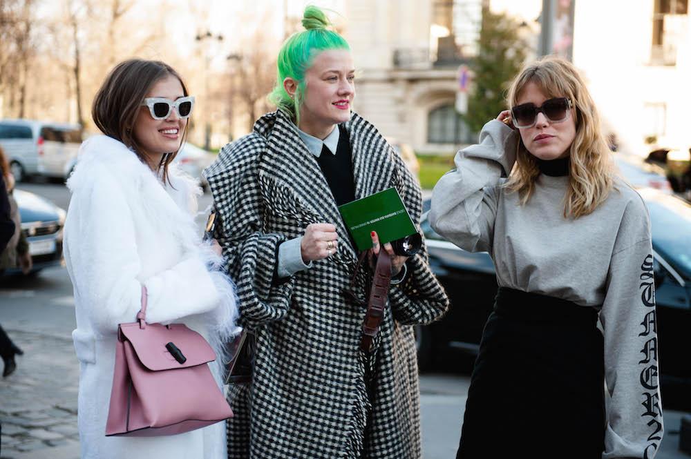Paris Fashion Week FW 2016-11