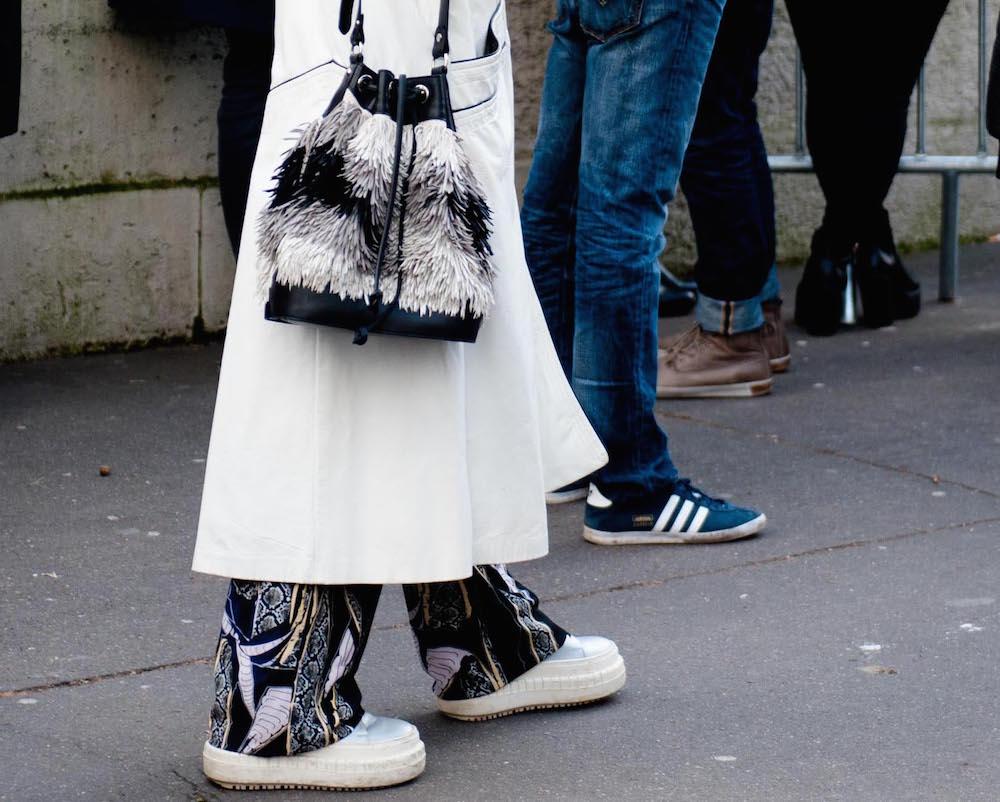 Paris Fashion Week FW 2016-2