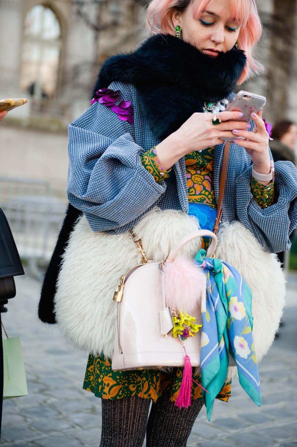 Paris Fashion Week FW 2016-7
