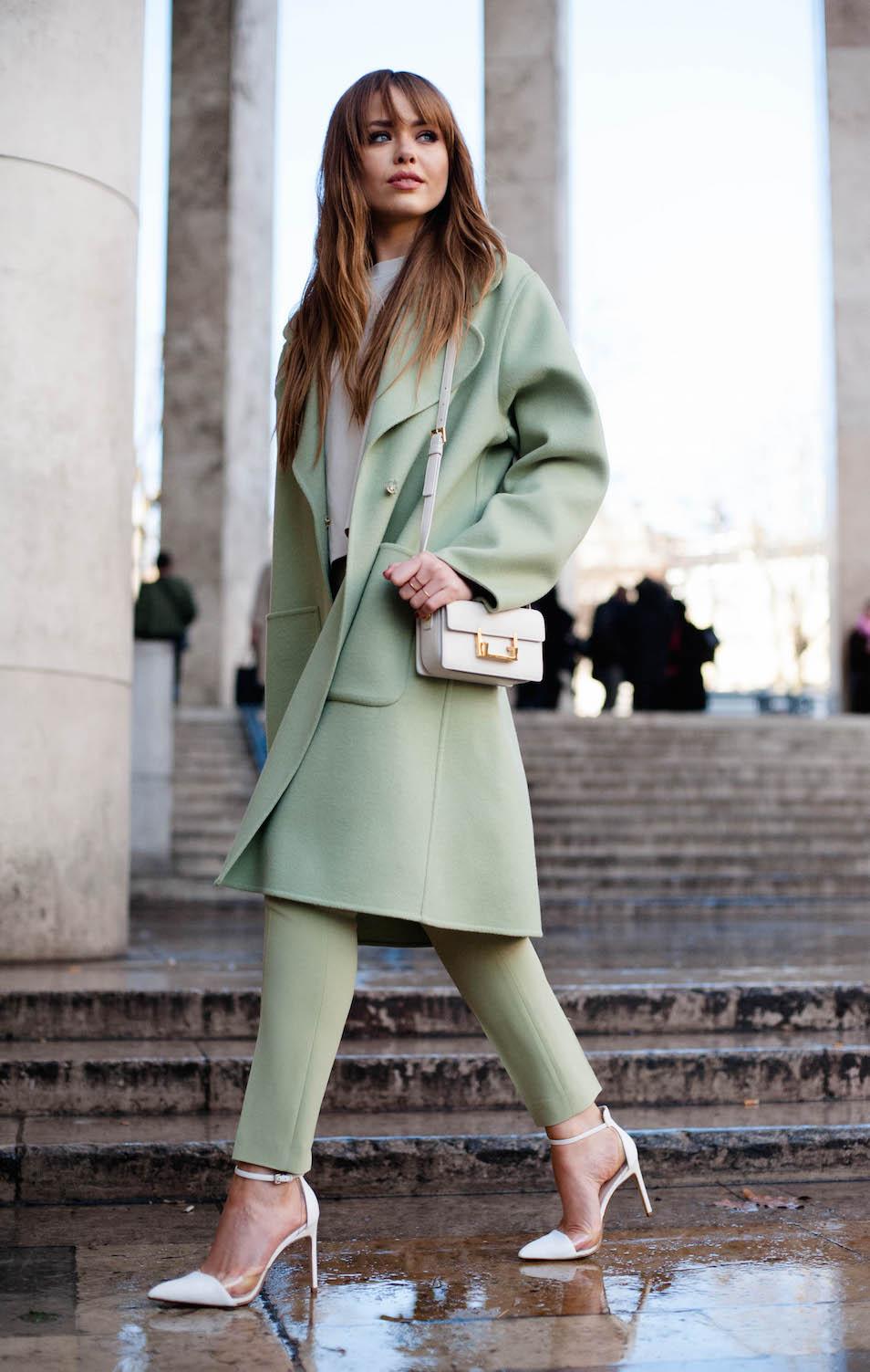 Paris Fashion Week Street Style 2016-14