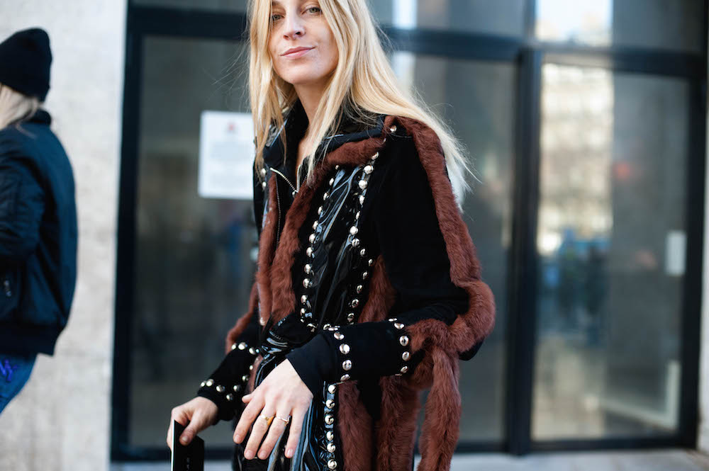 Paris Fashion Week Street Style 2016-16