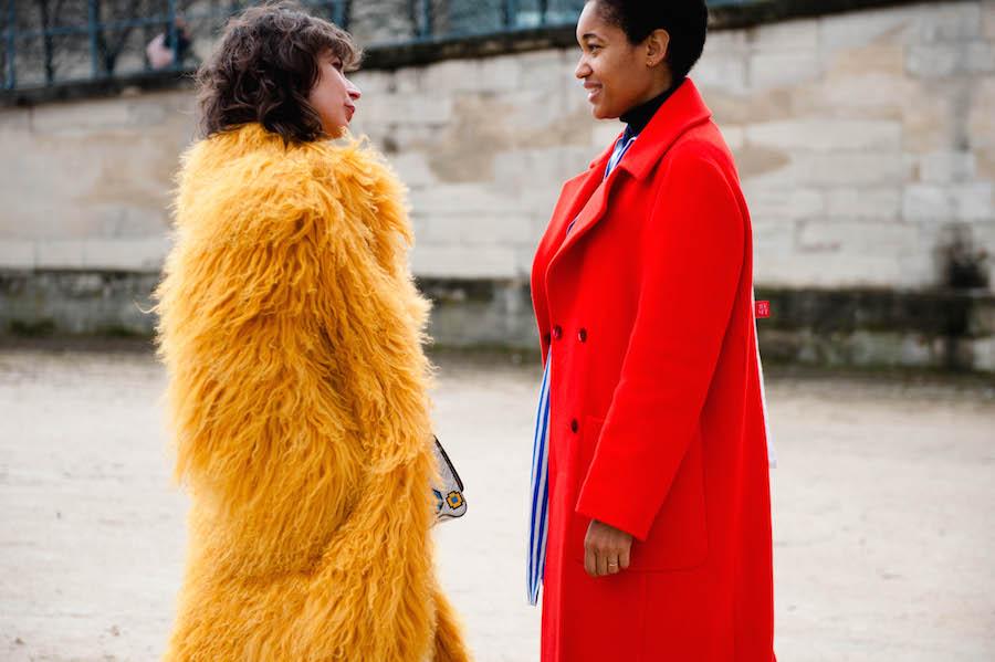 Paris Fashion Week Street Style 2016-24