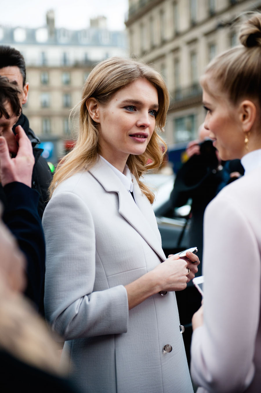 Paris Fashion Week Street Style 2016-27