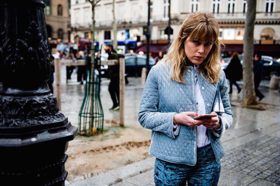 Paris Fashion Week Street Style 2016-30