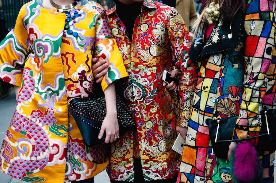 Paris Fashion Week Street Style 2016-34