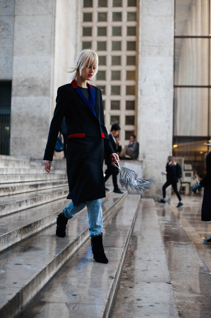 Paris Fashion Week Street Style 2016-6