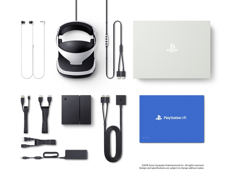 PlayStation VR Launch Bundle Pre-Orders Begin On Tuesday-3