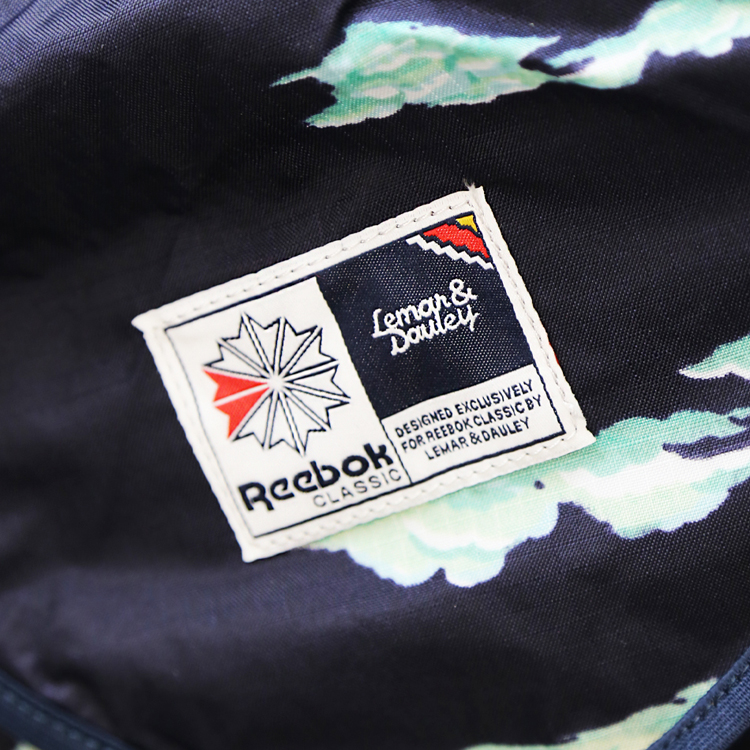 Reebok Introduces the Lemar Dauley Capsule Collection-10