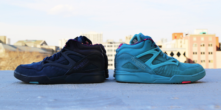 Reebok Introduces the Lemar Dauley Capsule Collection-8
