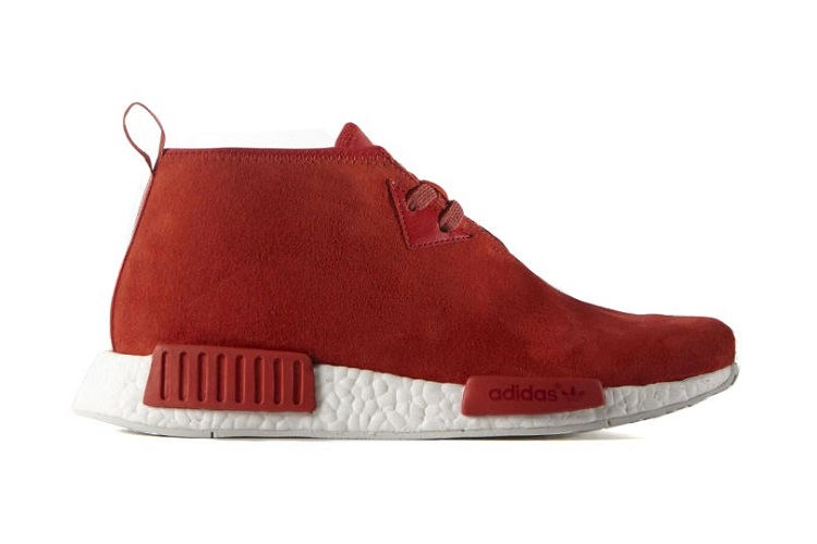 adidas Originals Presents The NMD Chukka-2