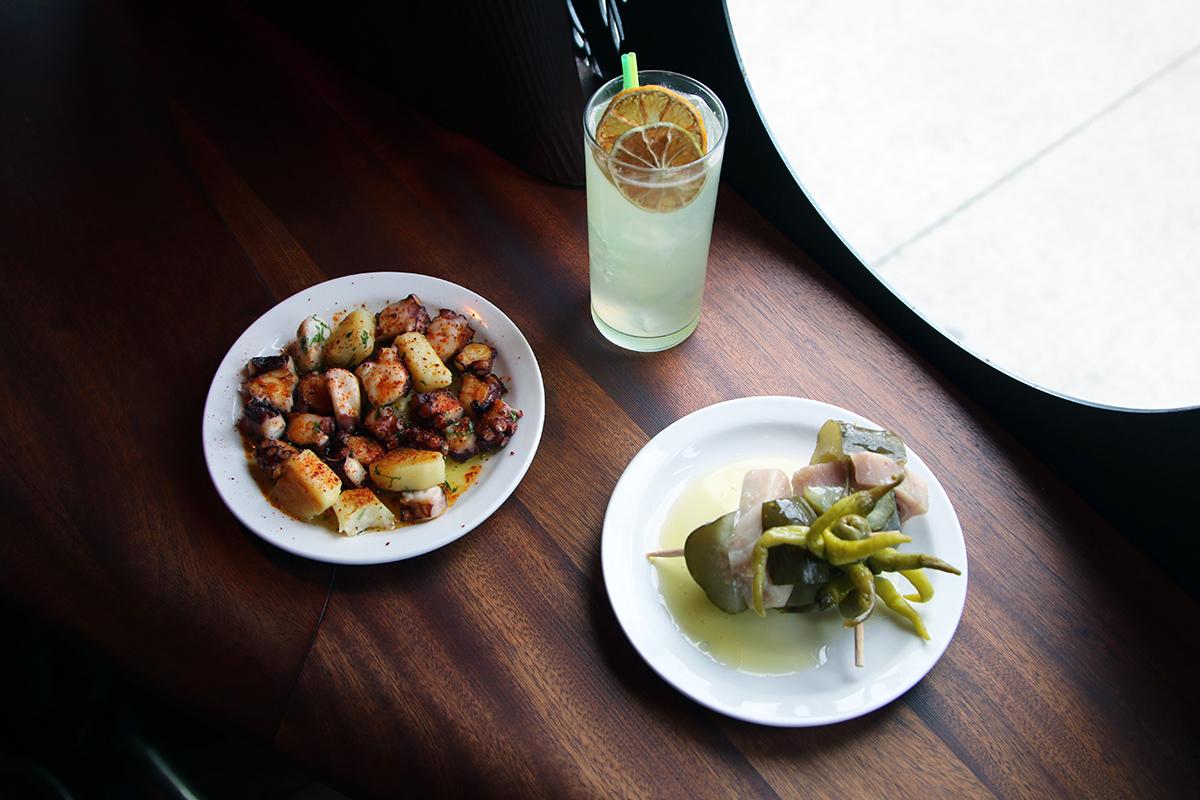 Bar Raval Food And Drink