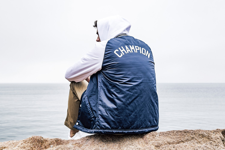 Champion Reverse Weave SS16 Collection-12