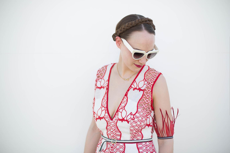 Coachella 2016 Outfit1 Detail