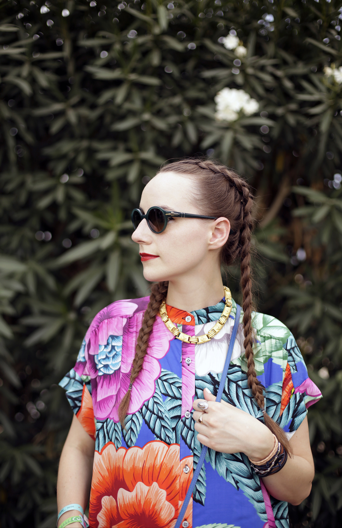 Coachella 2016 Outfit3 Detail
