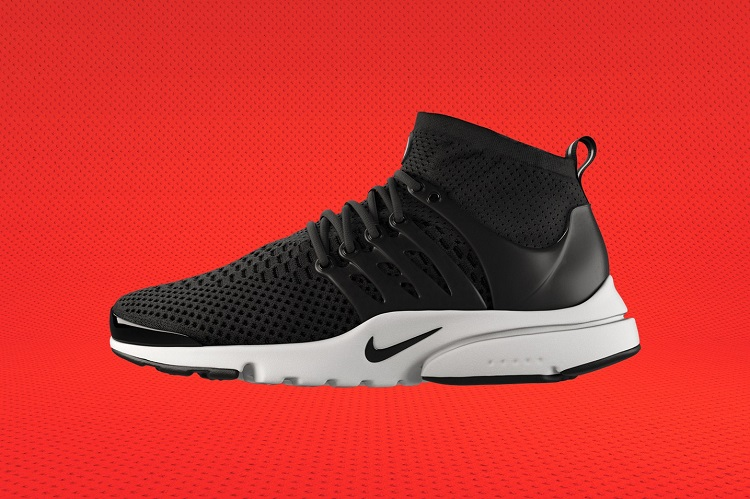 Nike Unveils the Air Presto Ultra Flyknit-2