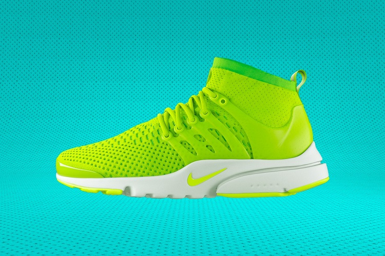 Nike Unveils the Air Presto Ultra Flyknit-3