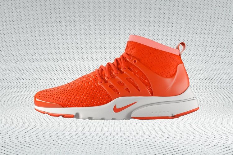 Nike Unveils the Air Presto Ultra Flyknit-4