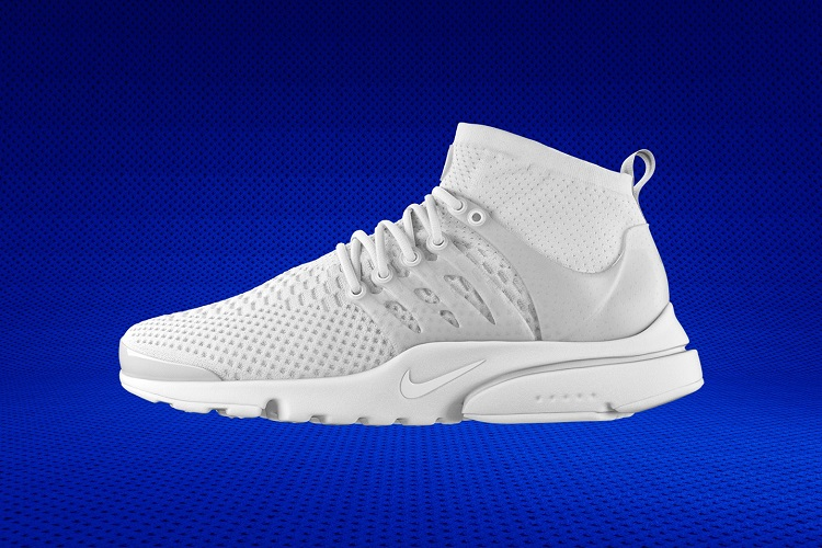 Nike Unveils the Air Presto Ultra Flyknit-5