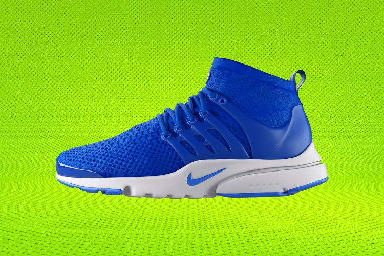 Nike Unveils the Air Presto Ultra Flyknit-6