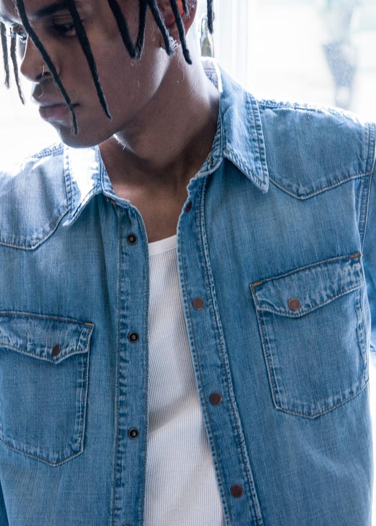 Nudie Jeans S16 Lookbook-14