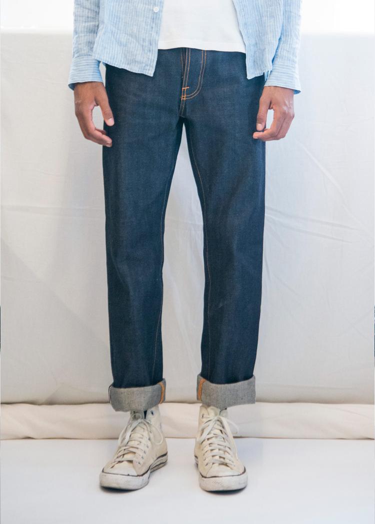 Nudie Jeans S16 Lookbook-5