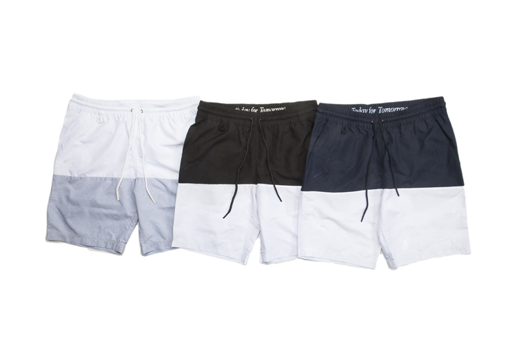 Publish Brand_Silas Boardshorts_Collection