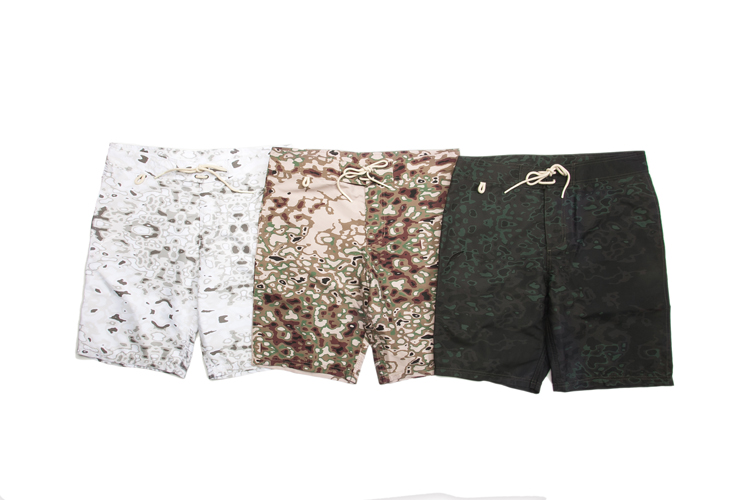 Publish Brand_Weaver Boardshorts_Collection