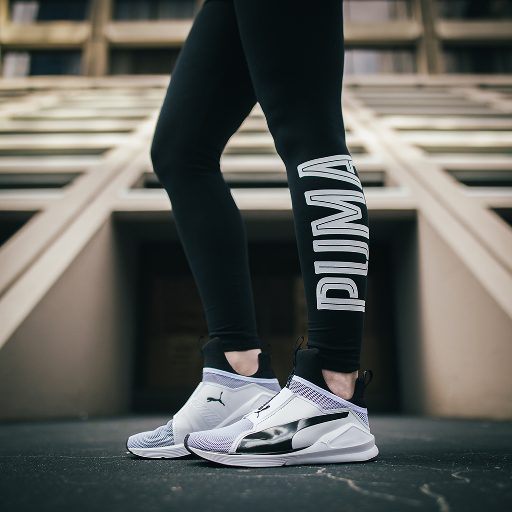 online store 34271 1e342 A Closer Look at The Puma Fierce | Sidewalk Hustle