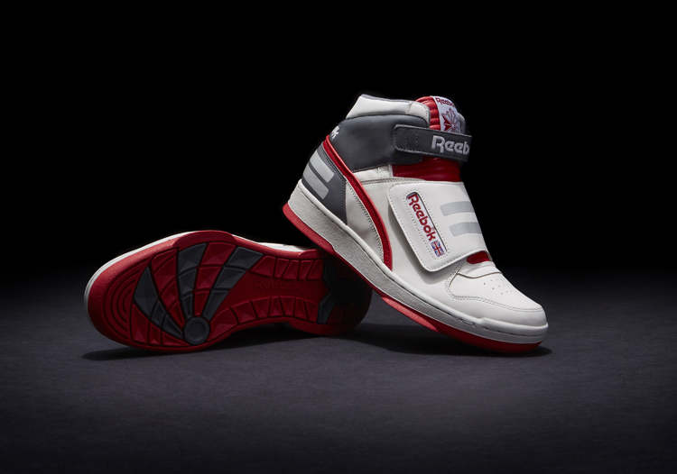 Reebok Alien Stompers Lows
