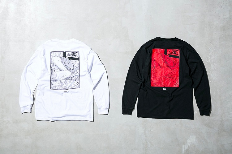 Supreme x Sasquatchfabrix Spring Summer 2016 Collection-12