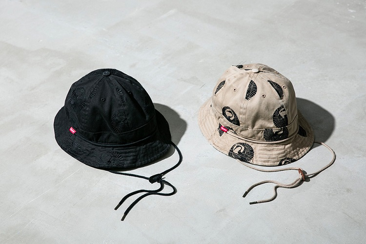 Supreme x Sasquatchfabrix Spring Summer 2016 Collection-14