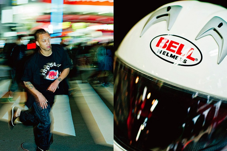 Supreme x Sasquatchfabrix Spring Summer 2016 Collection-4