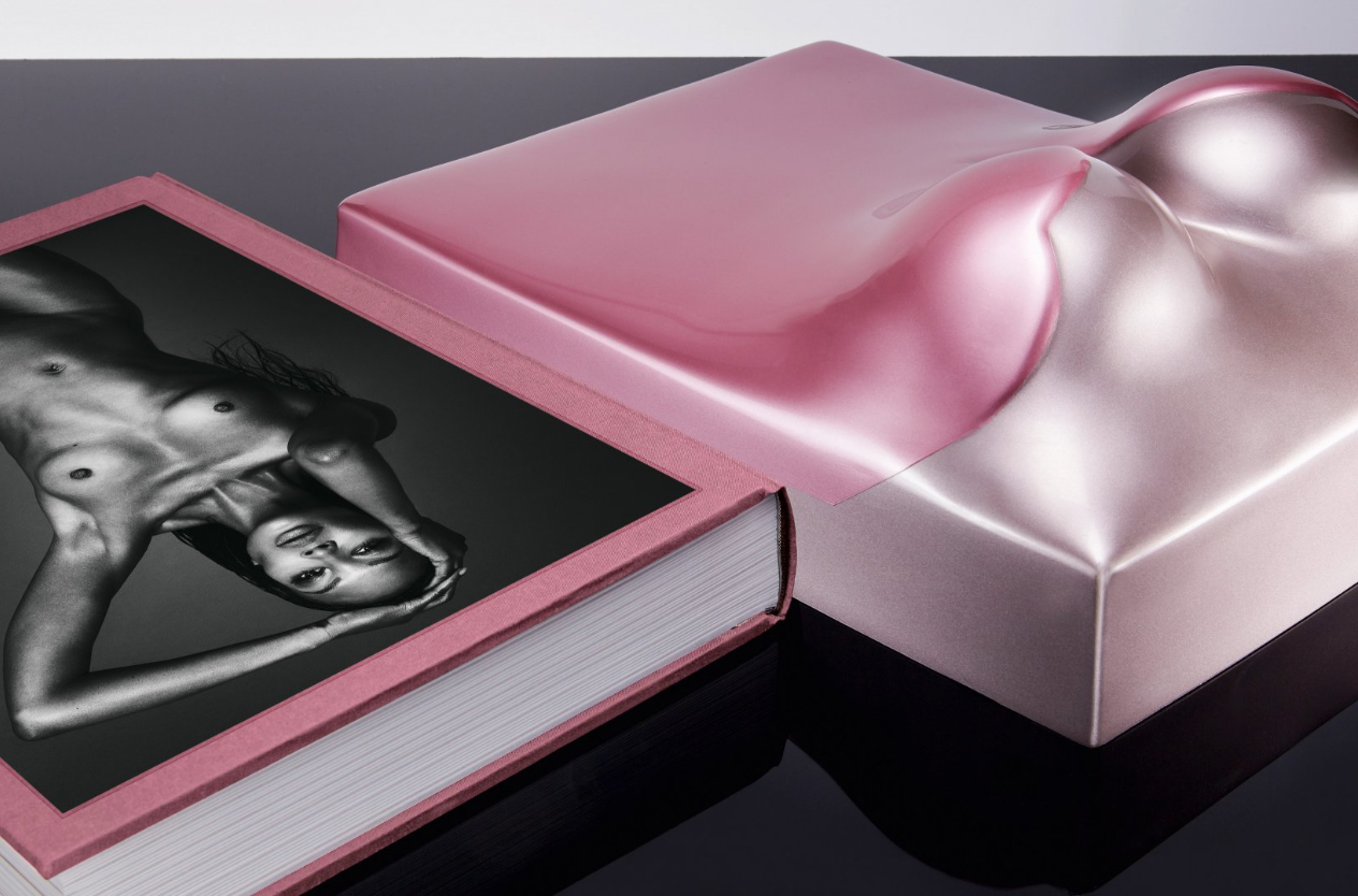 Taschen Naomi Campbell Monograph-7