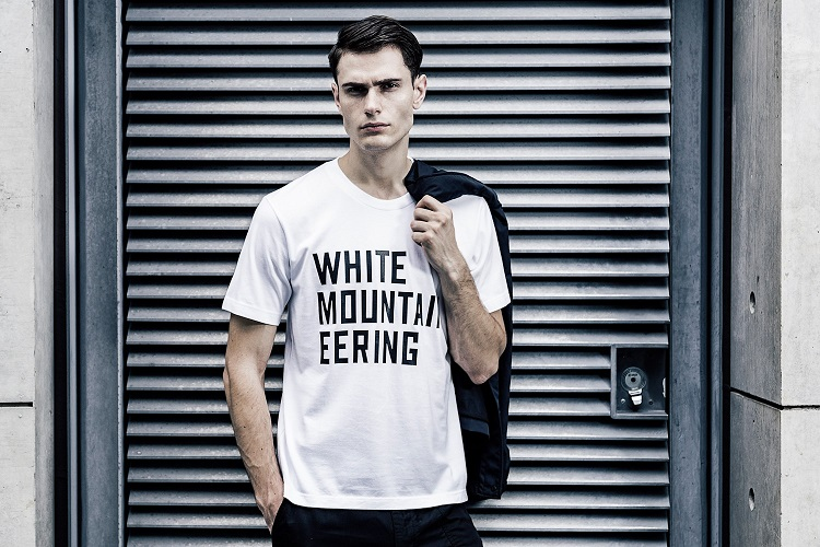 White Mountaineering Spring Summer 2016 Collection-21