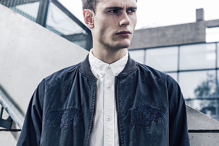 White Mountaineering Spring Summer 2016 Collection-5