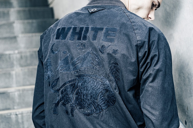 White Mountaineering Spring Summer 2016 Collection-6