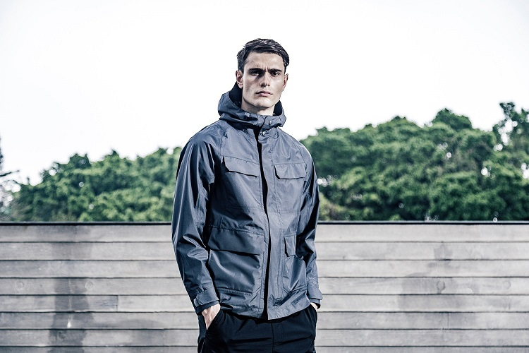 White Mountaineering Spring Summer 2016 Collection-9