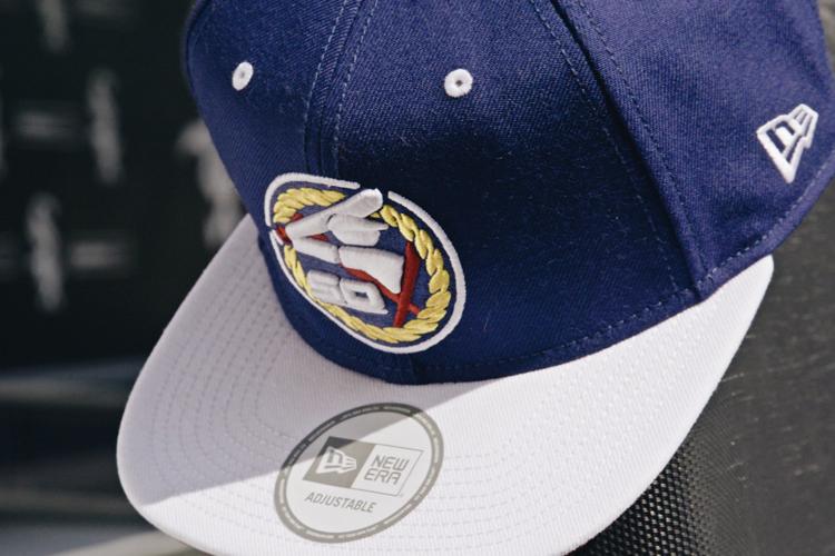 Chance The Rapper x New Era White Sox Cap Collection  8f2934ba6b3e