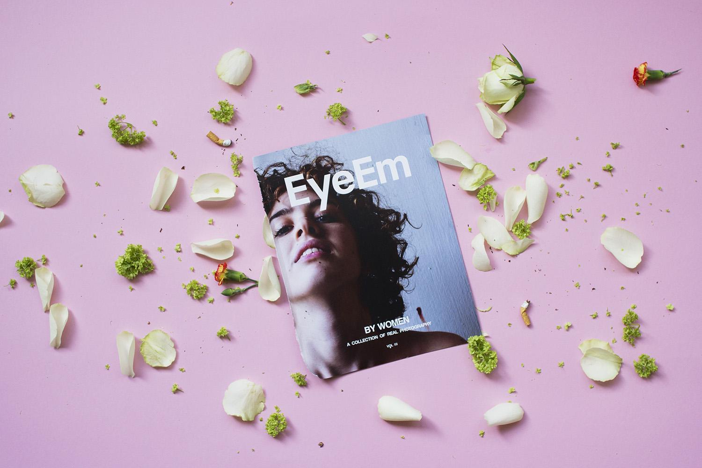 EyeEm Magazine Vol iii By Women-2