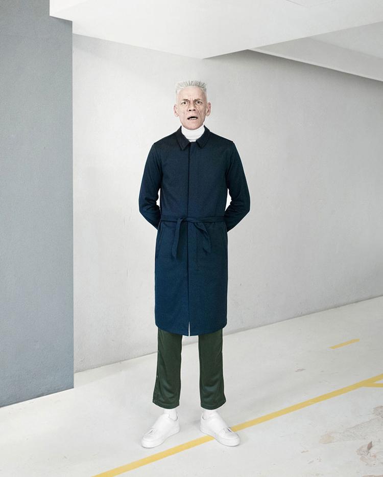 Han Kjobenhavn SS16 Collection Lookbook-7