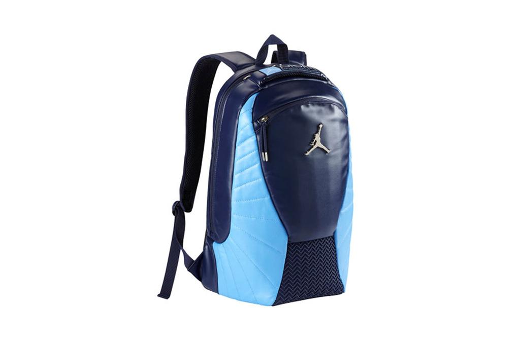 Jordan Retro Backpack 3