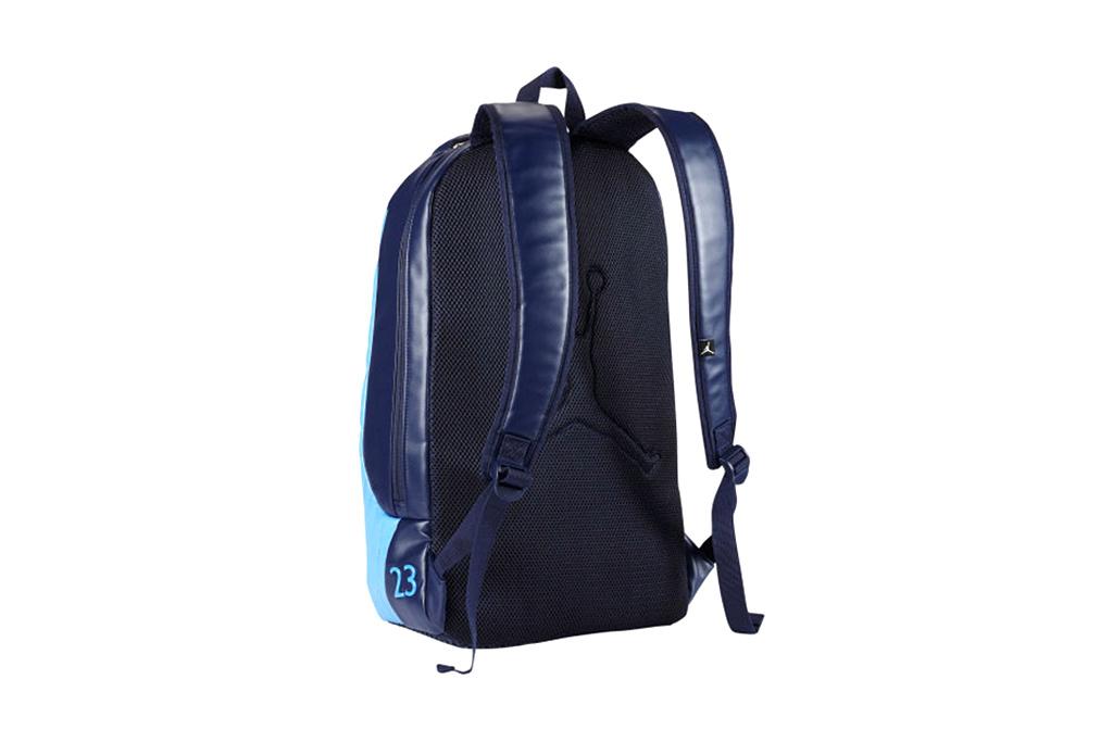 Jordan Retro Backpack 4