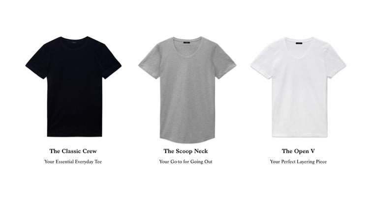 KOTN Shirts
