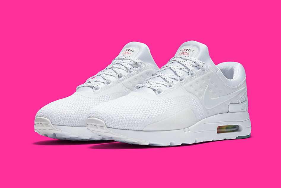 Nike Air Max Zero Be True 2