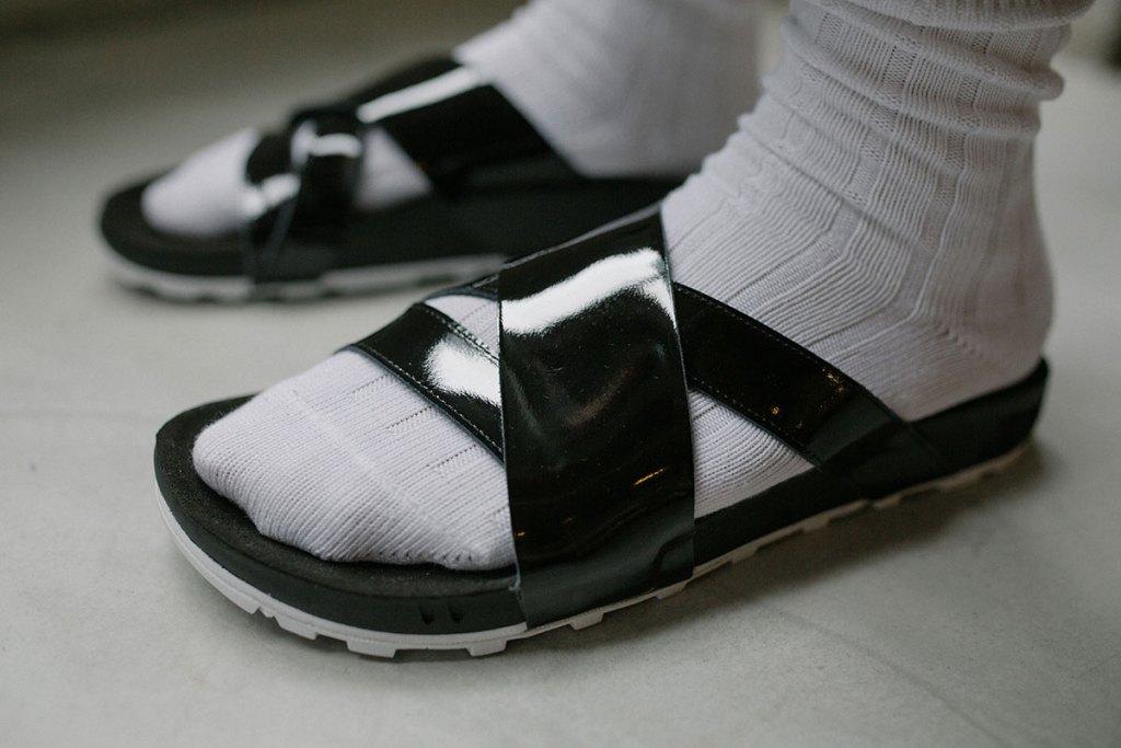 NikeLab TAUPO Slides 2
