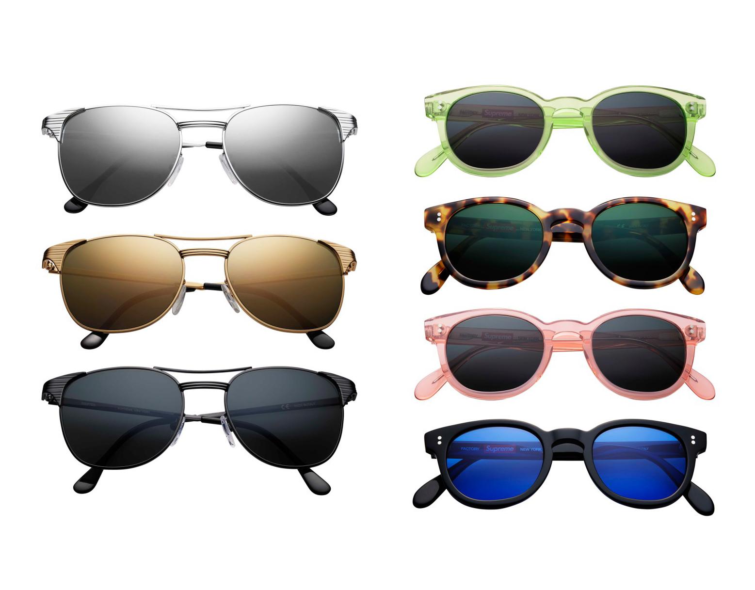 Supreme Spring 2016 Sunglasses-5