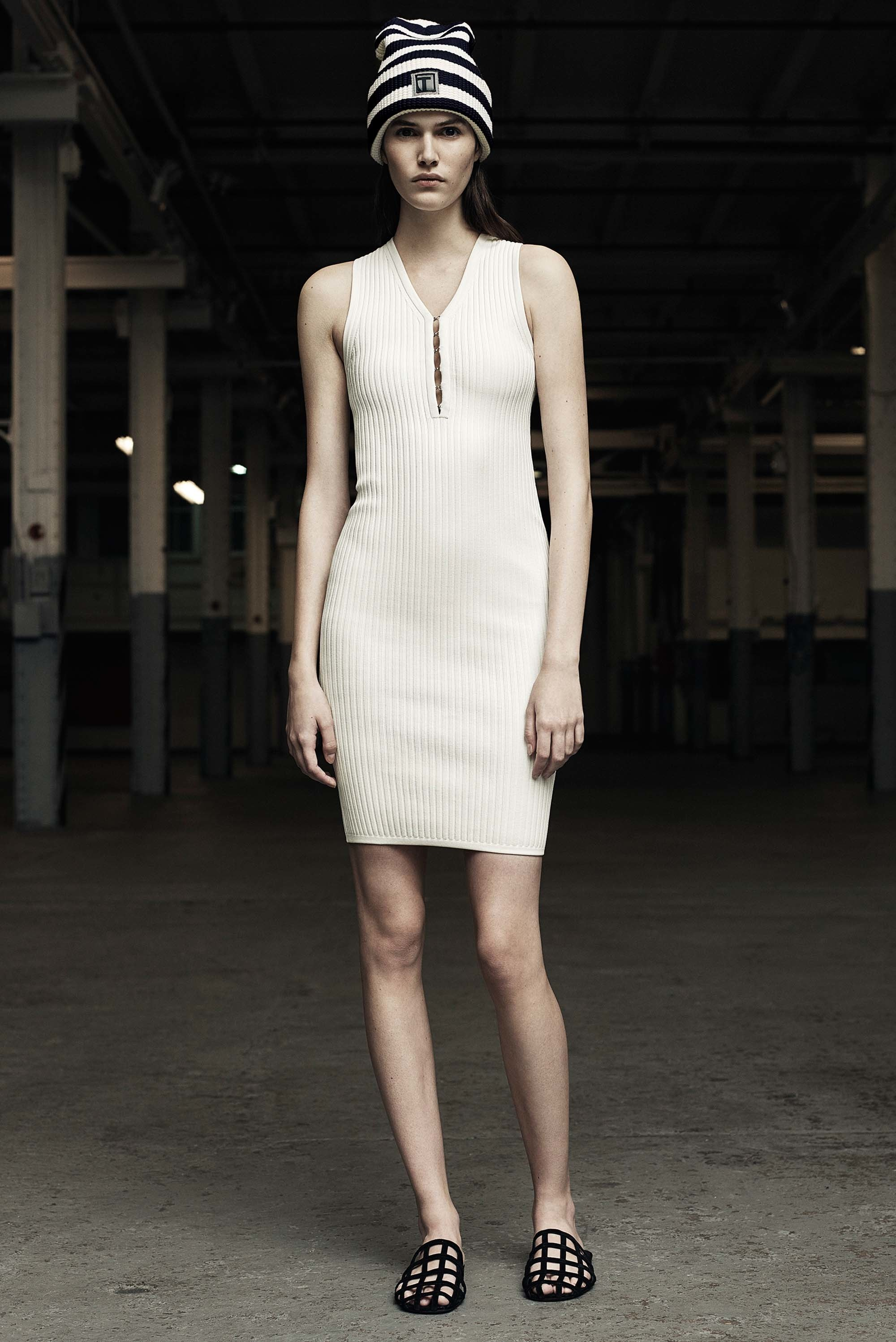 T by Alexander Wang Pre-Fall 2016-16