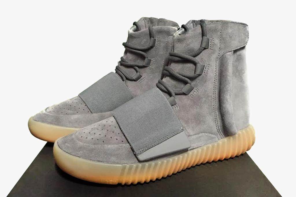 finest selection af51a b42f9 New adidas Yeezy Boost 750 | Sidewalk Hustle